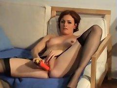 Femal Orgasm Part 72