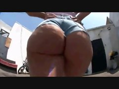 Addicted to Azz: Created Sequence  4