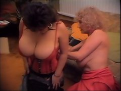 sweet retro boobs 2