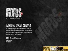 Party Sluts Teen Girls Get Wild Sex clip-35