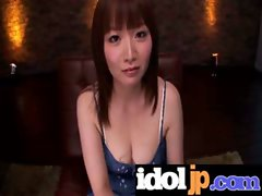 Teen Model Japanese Get Hard Nailed video-28