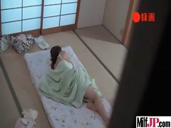Milf Japanese Get Hardcore Fucked clip-08