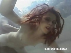 Sex Underwater - Ann Kell - Share Your Talents