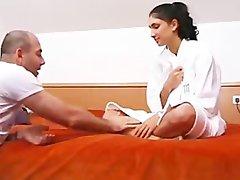 Yasmine Virgin Arab JuvenileTeen