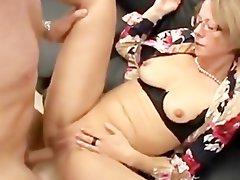 German Granny mature mature porn granny old cumshots cumshot