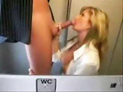 Polish Karolina Train Sex