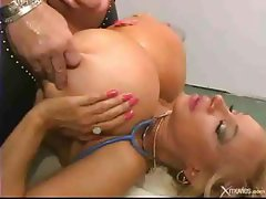 Huge Boobs Nurse