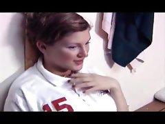 Locker Room Fantacy - Field Hockey Chicks
