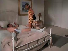 Brunette Talisa Soto goes home with this dude to torture him