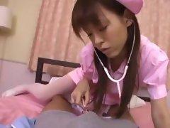 My Naughty Nurse