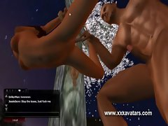 Buckingham Forest SexShow - xxxavatars.com