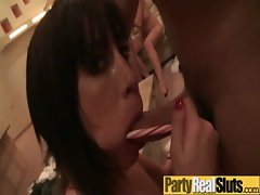 Party Sluts Teen Girls Get Wild Sex clip-07