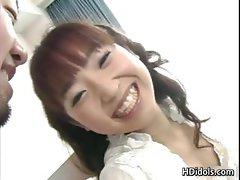 Sweet and Horny Reiri Fujisaki free part4