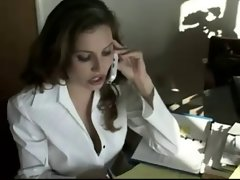The Pantyhose Doctor