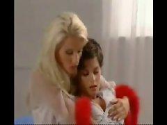 Samantha Irons - Sammy Gets Her Girl