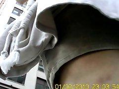 nyc upskirt voyeur