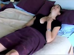 Clothed Orgasm