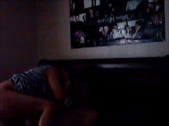 Hidden Cam Cheating Babe