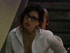Gina Gershon Rescue Me