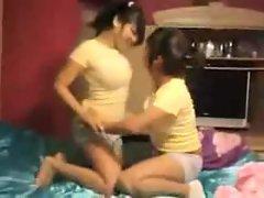 latina teens sexy dance