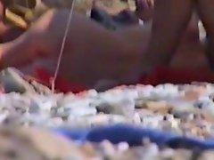 greek nude beach