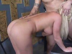 BBQ Sexy Arhyan Astyn Fitness Fuck