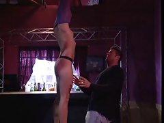 Desert Rose - Stripper Audition