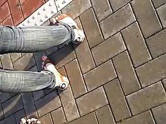 Public Feet 78