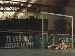 Soccer Lads 3