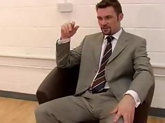 Men At Play - Marcus Audition