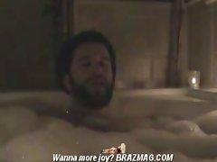 Sextape - Dustin Diamond (American actor - S