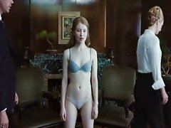 Emily Browning - Sleeping Beauty