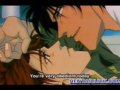 Anime gay hot foreplay fun and love