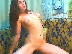 Hot Babe Pleasure Show HD