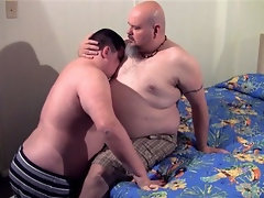 Taking Care Of Big Daddy