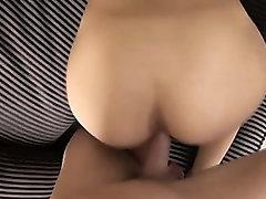 Watch girlfriend babe ride cock