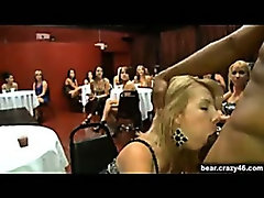 Hot  Babes Blowjobs Strippers at Party
