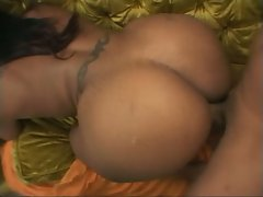 Cherokee D Ass has the perfect ass to fuck and then cum all over.