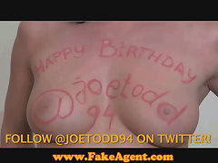 Happy Birthday joetodd94