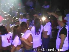 Club Rain Toledo Ohio Part 2 Gorgeous party girls