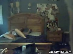 College Couple&#039_s Sex Tape