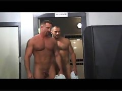 Blake Nolan, Arpad Miklos and a black stud