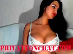 Wach her naked on webcam by privateonchat.com