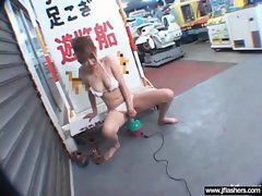 Asian Girl Flash Body And Get Banged vid-10