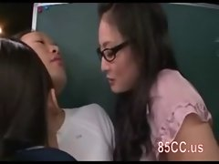 horny teacher and student