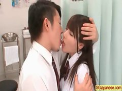 Asian School Girl Get Banged Hard vid-30