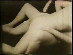 Hot chubby vintage porn is great