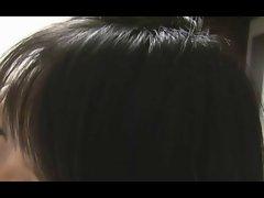Korean Hottie Junghwa sex at home