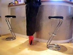 Ballet Heels by TV Sandy