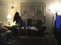 Dancing Friend